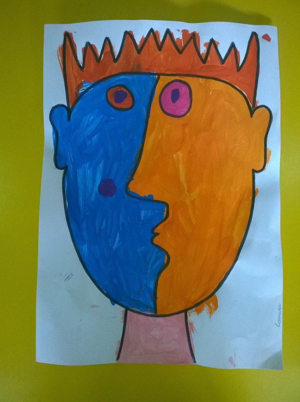 Creatività di Gruppo - Arte - Picasso e Klee