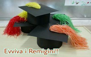Evviva i Remigini_Festa fine anno 2016/2017