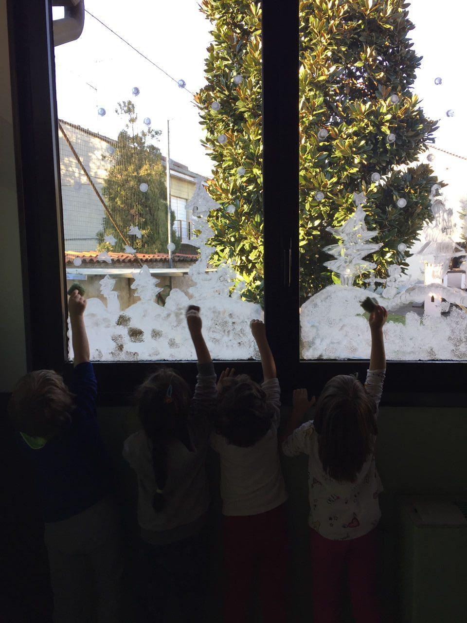 Creatività di Gruppo - Aspettando il Natale