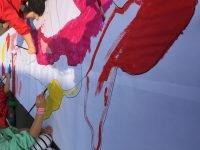 Creatività di Gruppo - Hervè Tullet - La Silhouette