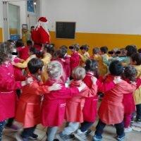Natale - Scuola Infanzia Villastanza