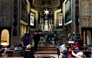 Festa Natale-Camminando verso Gesù