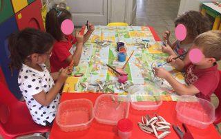 Festa dei Nonni 2018 - Scuola Infanzia Villastanza