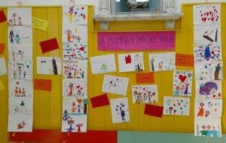 Festa della Mamma 2019 - Scuola Infanzia Villastanza