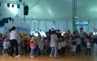 Festa di Fine Anno 2019 - Scuola Infanzia Villastanza