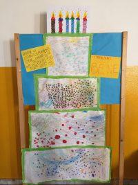 Scuola Infanzia Villastanza - Buon Compleanno Don Diego