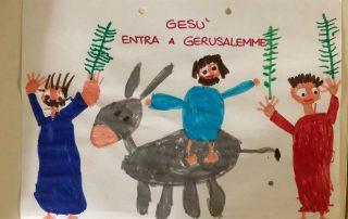 Pasqua - Scuola Infanzia Villastanza