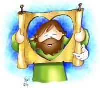 Progetto IRC Quante emozioni Gesù